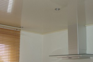Solution plafond tendu