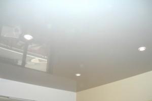 toile tendue faux plafond